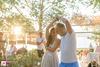 Alice & Νίκος - 'Όλα μπλε' σε έναν υπέροχο γάμο στην Πάτρα!