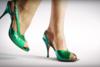 Η εξέλιξη των τάσεων στα γυναικεία παπούτσια (video)