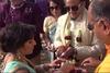 Αέρας… Bollywood στην Μύκονο (video)