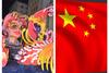 Πατρινό Καρναβάλι με άρωμα... Κίνας