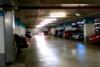 Απίστευτο: Drift στο υπόγειο της Veso Mare στην Πάτρα - Δείτε βίντεο