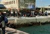 TAZ: Φόβος και τρόμος για τους πρόσφυγες στη Χίο