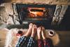 Μόνη μαζί του στο σπίτι τα Χριστούγεννα - Πως θα φτιάξεις ατμόσφαιρα