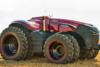 Το αυτόνομο τρακτέρ που φέρνει την επανάσταση στη γεωργία (video)