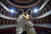 «Άρμα Θεσπίδος» - Ο νέος θεσμός λαϊκού θεάτρου του ΔΗ.ΠΕ.ΘΕ. Πάτρας