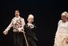 Πάτρα: Δύο εορταστικές παραστάσεις από τον νέο θεσμό λαϊκού θεάτρου του ΔΗ.ΠΕ.ΘΕ.