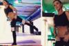 Η Πατρινή, Νίνα Λοτσάρη λιώνει στην γυμναστική!