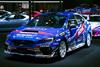 Η... εντυπωσιακή Subaru (pics+video)