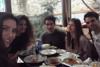 Κυριακάτικο γεύμα με φίλους για την Πατρινή, Λίλα Μπακλέση!