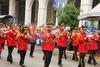 Η Δημοτική Μουσική μεταφέρει το μήνυμα του Πατρινού  Καρναβαλιού