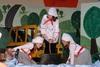 Ανοίγει αυλαία το «ΟΙΚΟθέατρο 2017», των Δημοτικών Σχολείων Ναυπάκτου!