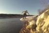 Τα πιο απίθανα fails στον πάγο (video)