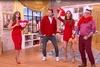 Happy Day: Ντύθηκαν στα κόκκινα για την ημέρα του Αγίου Βαλεντίνου (video)