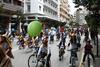 Πάτρα: Έτοιμοι για δράση οι μικροί ποδηλάτες του Baby Rally!