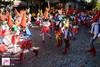 Πάτρα: Κυκλοφοριακές ρυθμίσεις για το Καρναβάλι των Μικρών 2017