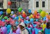 Δείτε όλη την παρέλαση του Καρναβαλιού των μικρών της Πάτρας (video)