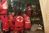 Πάτρα: 119 περιστατικά μέθης αντιμετώπισε ο Ερυθρός Σταυρός το τριήμερο του Καρναβαλιού