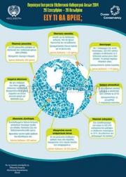 Παγκόσμια Ημέρα Εθελοντικού Καθαρισμού Ακτών 2014