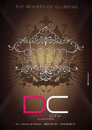 Dream Saturdays @ Dc - Dream City Club
