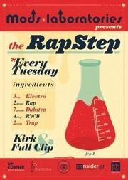 The RapStep στο Mods Club