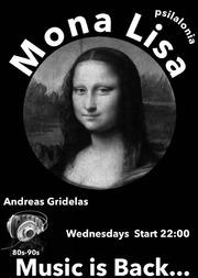 Music is back @ Mona Lisa