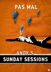 Sunday Sessions στο Pas Mal