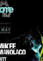 Closing Friday May-Mikee-Manolaco-Hutt στο Home
