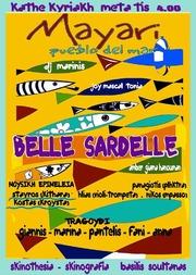 Belle Sardelle στο Mayari