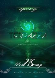 Opening στο Terrazza