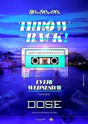 Throw Back στο Dose