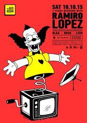 Ο Ramiro Lopez στο Steam