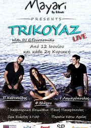 Trikoyaz στο Mayari