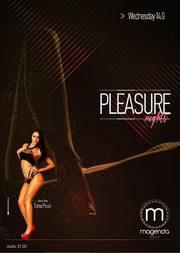 Pleasure Night at Magenda