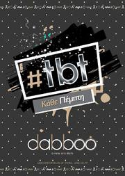 #tbt at Dabboo