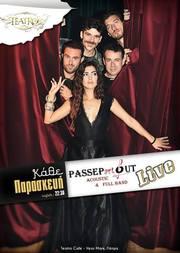 Passepartout live στο Teatro