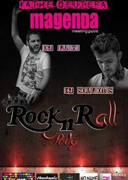 Rock n Rall @ Magenda