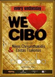 We Love Cibo @ Cibo Cibo