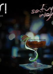 Saturday Nights @ Ακταίον - Nisi