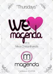 We love Magenda