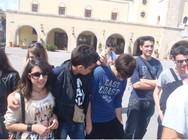 Στην Πάτρα μαθητές και σχολεία από διάφορα μέρη για την εκδρομή τους!