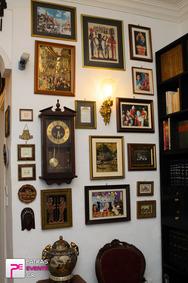 Είναι ο πιο «πλούσιος» Πατρινός και μας άνοιξε το σπίτι του (pics)