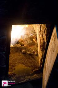 Πάτρα: Μπήκαμε μες στης πόλης το χαμάμ και… λιώσαμε!  (pics)