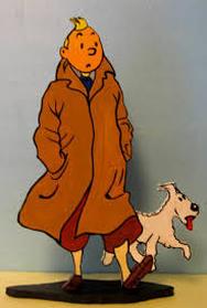 Αξίζει να επισκεφθείτε - Στην Πάτρα τα θρυλικά βελγικά κόμικς!