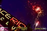 """Πήρε """"φωτιά"""" το Space την Κυριακή του Πάσχα! (pics+video)"""