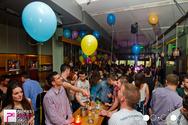 Γιατί τόσα μπαλόνια στην Αγίου Νικολάου;