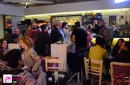 Way Out Cafe - Διαφέρει, από τα υπόλοιπα και δένει απόλυτα με την αύρα της περιοχής!