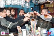 Carte Postale - Ένα σύγχρονο street bar στην Ηφαίστου!