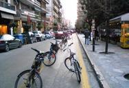 """Η Πάτρα παίρνει μέρος στην """"8η Πανελλαδική Ποδηλατοπορεία"""" - Συμμετέχουν 30 πόλεις (pics+vids)"""