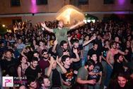 """Τα """"έσπασαν"""" οι Nightstalker στην 1η μέρα του Φεστιβάλ """"Αναιρέσεις""""!"""