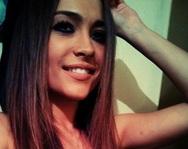 Βάσω Ντέκα: Ένα κορίτσι με ομορφιά, φωνή και όνειρα που ζει στην Πάτρα (pics)